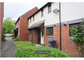 Thumbnail 1 bed terraced house to rent in Archer Close, Kingston Upon Thames