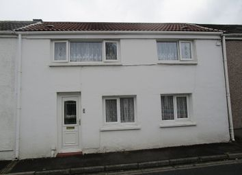 Thumbnail 3 bed cottage for sale in Pelican Street, Ystradgynlais, Swansea, City And County Of Swansea.