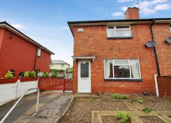 2 bed semi-detached house for sale in Wykebeck Road, Leeds LS9