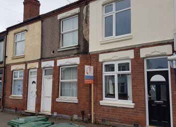 Thumbnail 1 bedroom flat to rent in Stoney Stanton Road, Coventrty