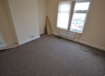 Thumbnail 4 bedroom terraced house to rent in St. Leonards Road, Northampton