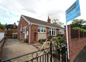 Thumbnail 2 bed semi-detached bungalow for sale in Park Avenue, South Kirkby