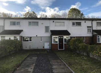 Thumbnail 3 bed terraced house to rent in St Pauls Close, Towerhill, Kirkby
