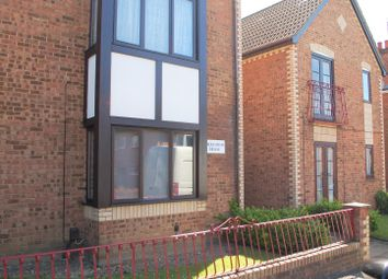 Thumbnail 1 bed flat to rent in Broughton House, Bullar Road, Southampton