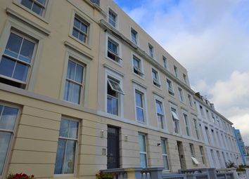 Thumbnail 1 bed flat to rent in 12/13 Undercliff, St Leonards-On-Sea