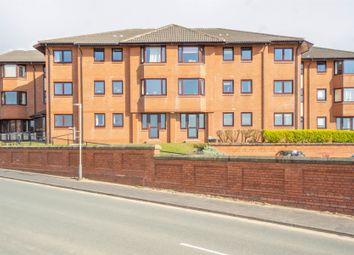 Thumbnail 1 bedroom flat for sale in Alderley Road, Hoylake, Wirral