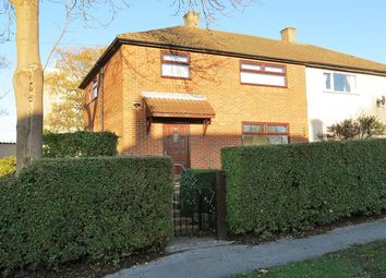 Thumbnail 3 bed semi-detached house for sale in Boggart Hill, Leeds