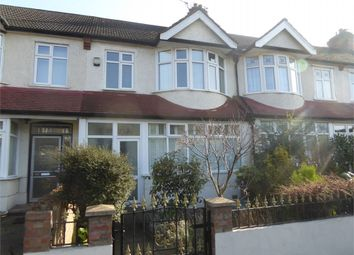 Thumbnail 4 bedroom terraced house for sale in Whitehorse Lane, London