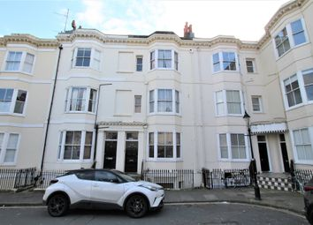 Clarence Square, Brighton BN1. 1 bed flat for sale