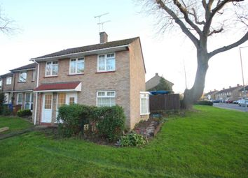 Thumbnail 3 bed semi-detached house for sale in Littledale Close, Bracknell