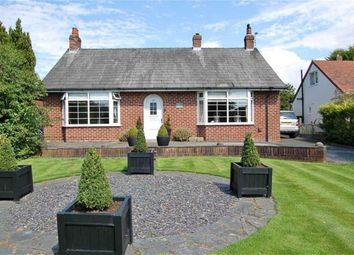 Thumbnail 2 bedroom detached bungalow for sale in Lancaster Road, Cabus, Preston