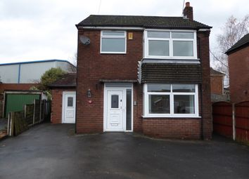 Thumbnail 4 bedroom detached house for sale in Roughlee Avenue, Swinton