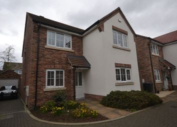 Thumbnail 4 bedroom detached house for sale in The Pippins, Watford