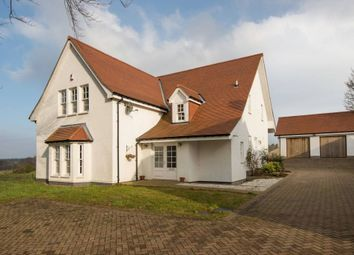 Thumbnail 5 bed detached house for sale in 6 Shillinghill, Humbie