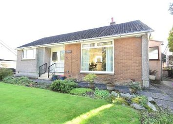 Thumbnail 2 bed detached bungalow for sale in Waterside Road, Kirkintilloch