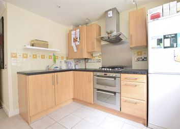 Thumbnail 1 bed flat to rent in Regal Close, Abingdon, Oxfordshire