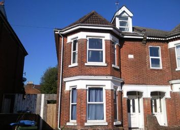 Thumbnail 8 bed semi-detached house to rent in Alma Road, Portswood, Southampton