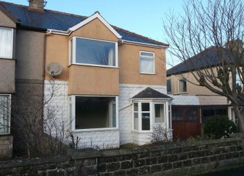 Thumbnail 3 bed semi-detached house for sale in Shielfield Terrace, Tweedmouth, Berwick-Upon-Tweed