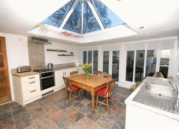 Thumbnail 4 bedroom detached house for sale in The Fellway, West Denton, Newcastle Upon Tyne