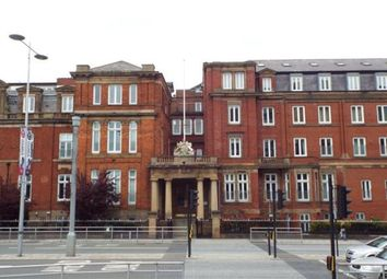 Thumbnail 1 bed flat for sale in The Royal, Wilton Place, Salford, Greater Manchester
