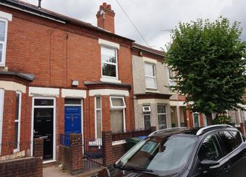 Thumbnail 2 bed terraced house for sale in Hollis Road, Stoke, Coventry