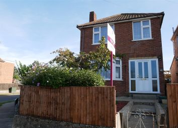 3 bed detached house for sale in Hadleigh Road, Ipswich IP2