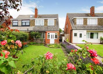 3 bed semi-detached house for sale in Ormsley Close, Little Stoke, Bristol, Gloucestershire BS34