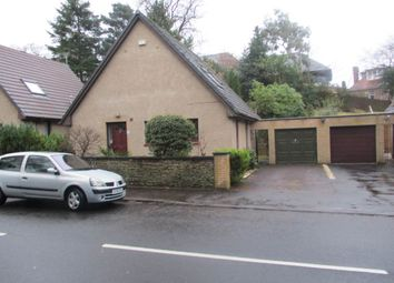 Thumbnail 3 bed detached house to rent in Camphill Road, Broughty Ferry, Dundee