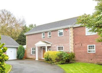 Thumbnail 5 bed detached house for sale in Tyler Close, Bristol
