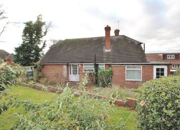 Thumbnail 3 bed bungalow for sale in Pony Farm, Findon Village, Worthing, West Sussex