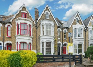 Thumbnail 4 bedroom terraced house for sale in Hargrave Park, St Johns Grove Conservation Area