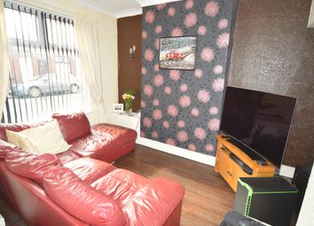 Thumbnail 2 bed terraced house for sale in Barnard Street, Barrow-In-Furness, Cumbria