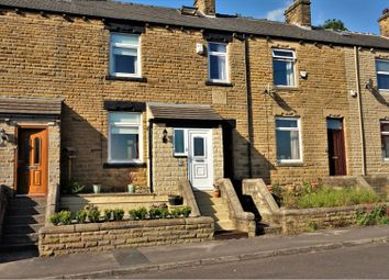 Thumbnail 3 bed terraced house for sale in Caulms Wood Road, Dewsbury