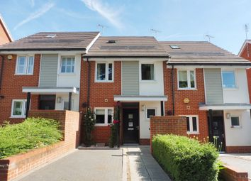 Thumbnail 3 bed terraced house for sale in Hanbury Lane, Lindfield, Haywards Heath