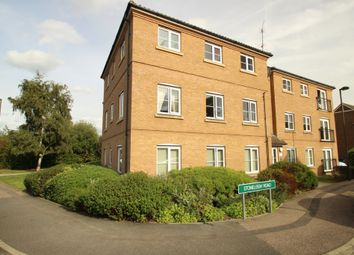 Thumbnail 2 bedroom flat for sale in Stoneleigh Road, Bickley