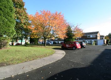 Thumbnail 3 bed flat to rent in Cranbrook Court, Kingston Park, Newcastle Upon Tyne