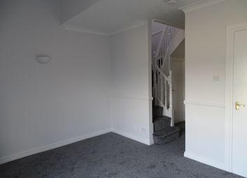 Thumbnail 1 bed duplex to rent in Sorbonne Close, Stockton