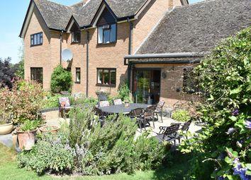 Deerhurst, Gloucester GL19. 4 bed detached house for sale