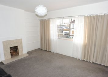 Thumbnail 3 bed flat to rent in Lydney House, Waller Road, New Cross