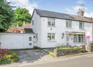 2 bed cottage for sale in Pendwyallt Road, Whitchurch, Cardiff CF14