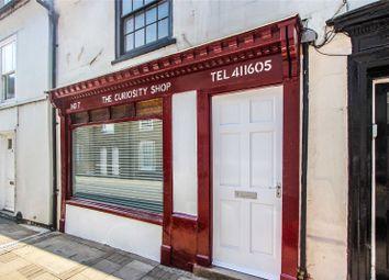 2 bed flat to rent in High Street, Huntingdon, Cambridgeshire PE29