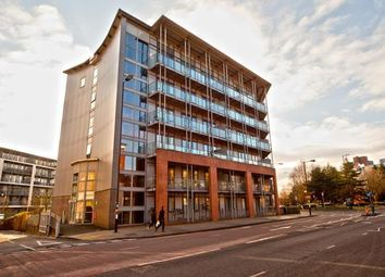 Thumbnail 2 bed flat to rent in Park Central, Edgbaston
