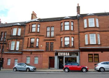 Thumbnail 1 bed flat for sale in Cochrane Street, Barrhead