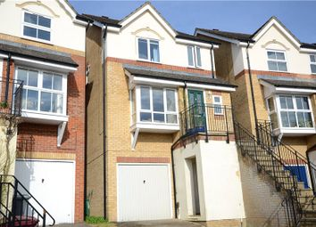 Thumbnail 3 bedroom detached house for sale in Blaenant, Emmer Green, Reading