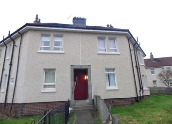 Thumbnail 2 bed flat to rent in Netherhill Crescent, Paisley, Renfrewshire