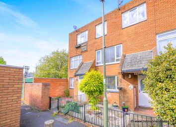 Thumbnail 2 bed end terrace house for sale in Heriot Road, Chertsey
