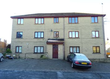 Thumbnail 2 bedroom flat to rent in Flockton Avenue, Bradford, West Yorkshire