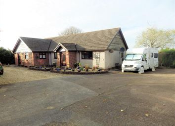 Thumbnail 3 bed detached bungalow for sale in Ashwater, Beaworthy