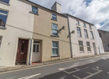 Thumbnail 3 bed terraced house for sale in 57 Douglas Street, Peel