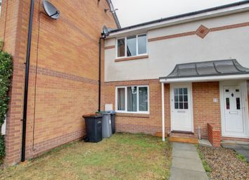 Thumbnail 3 bed terraced house to rent in Priestman Avenue, The Grove, Consett